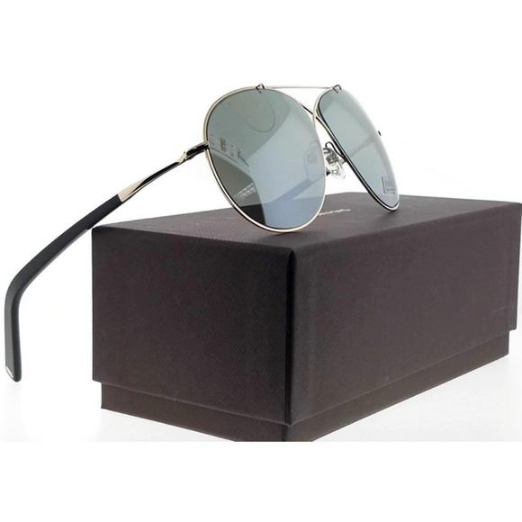 1bc22eccd90 FT0374-EVA28Q-61 Tom Ford Sunglasses
